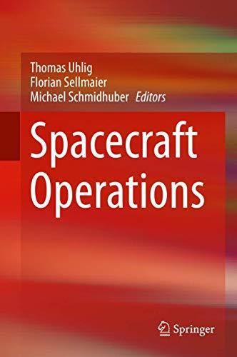 Spacecraft Operations