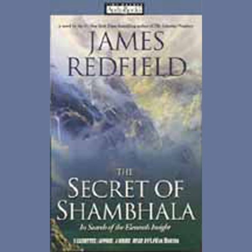 The Secret of Shambhala cover art