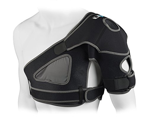 Ultimate Performance Advanced Shoulder Support - AW17 - X Large