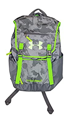 Under Armour UA Paratrooper Reflective Storm Backpack