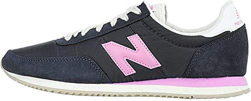 New Balance WL720BB, Trail Running Shoe Mujer, Azul Azul Marino Rosa, 32 EU