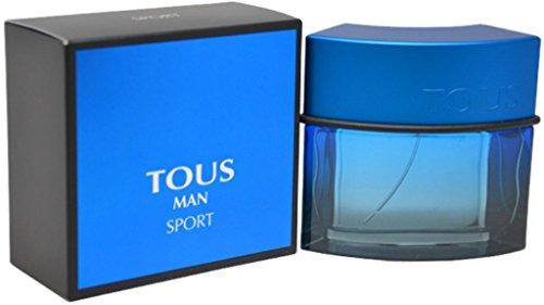 Tous - TOUS MAN SPORT edt vaporizador 100 ml