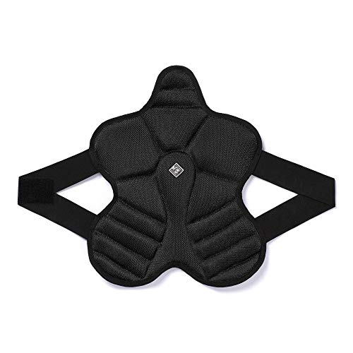 TUCANO URBANO COOL FRESH SEAT COVER Nero, Unica