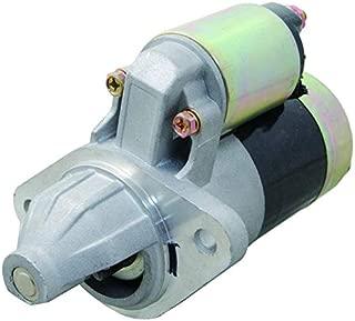 New Starter For Yanmar Marine 1GM 2GM 3GM KM2 KM3 Direct Drive Hitachi S114-303 S114-303A 128170-77010 128170-77010D