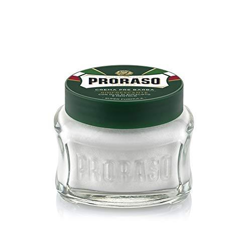 Proraso - Crema per Barba, Rinfrescante e Tonificante , 100 ml