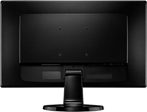 Benq GL2450 LED Display 61 cm (24 Zoll) Full HD schwarz – PC-Flachbildschirm (61 cm (24 Zoll), 1920 x 1080 Pixel, Full HD, LED, 5 ms, schwarz)