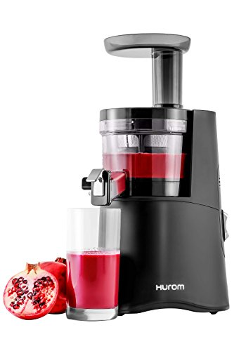 juice extractor hurom - 4