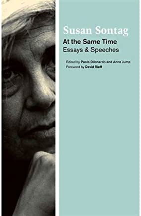At the Same Time: Essays and Speeches (English Edition)