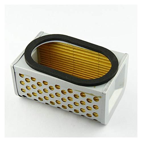 ZHIXIANG Luftfiltereinlassluftreinigerelement für Kawasaki GPZ600R ZX600A Z550 GPZ550 ZR550 ZEPYHR 550 ZR400 ZR750 ZR-7S