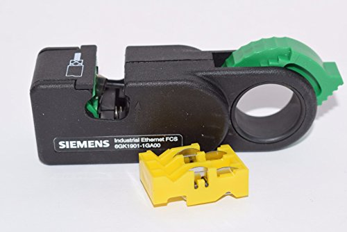 Siemens 6GK1901-1GA00 - Drahtverbinder