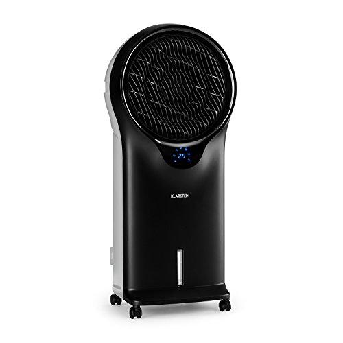 pas cher un bon KLARSTEIN Whirlwind – Désodorisant, ventilateur, humidificateur, 3 niveaux de puissance,…