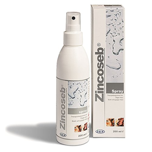 CIF 200 ml Zincoseb Spray
