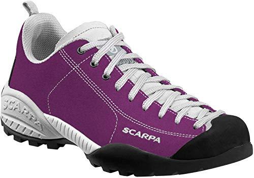 Scarpa Mojito Chaussures pour homme - Violet - aubergine, 36 EU