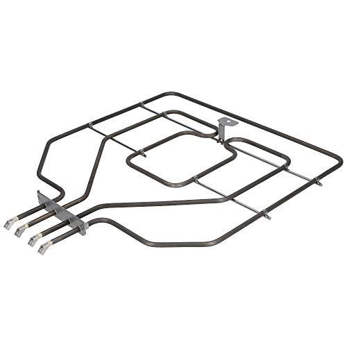 Kenekos - Heizelement 230V Oberhitze 2800 Watt. Kompatibel mit Siemens/Bosch Backofen wie 773539/00773539, 471369/00471369. Heizung, Heizkörper, Backofenheizung für Herd