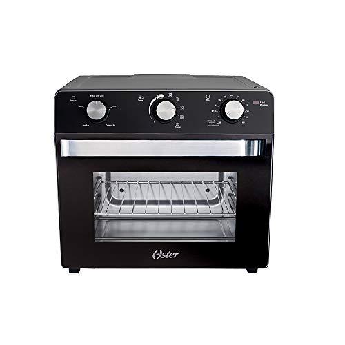 funciones del horno electrico oster fabricante Oster