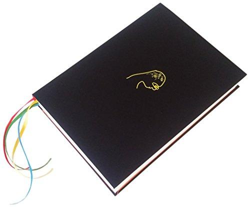 Gedankenbuch: Das Profi-Notizbuch (Variante: schwarz)