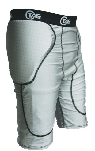 TAG Adult 3-Pad Integrated Girdle 4X-Large