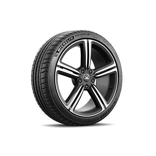 Reifen Sommer Michelin Pilot Sport 4 195/45 ZR17 81W BSW