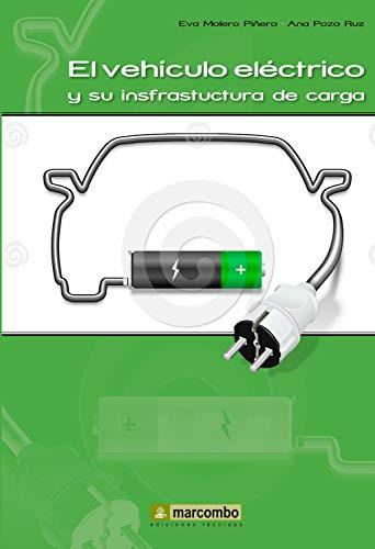 El vehículo eléctrico y su infraestructura de carga