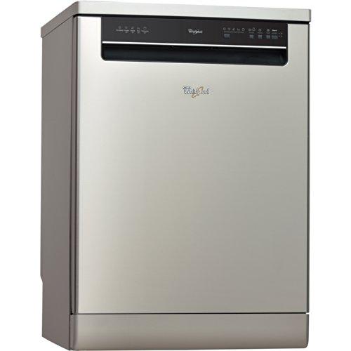 Whirlpool ADP 100 IX Libera installazione 12coperti A+ lavastoviglie