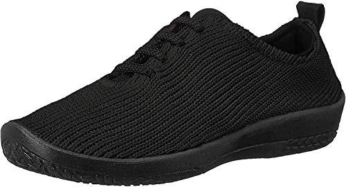 Arcopedico Black Shocks LS Shoe 8-8.5 M US