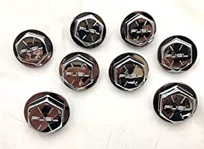 Fuel Wheels Chrome Wheel Dummy Bolts Set of 8# 3760-16/5150-16R