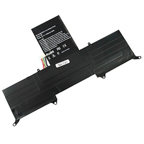 ASUNCELL Laptop-Batterie für ACER Aspire S3 Ultrabook 13.3 S3-391 Series 3ICP5/65/88 3ICP5/67/90 AP11D3F AP11D4F AP13J4K BT.00303.026 BT00303026 KT00304001