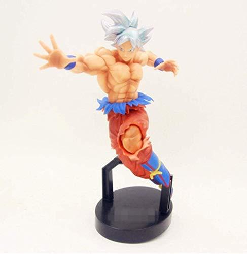 Huhu Personajes Animados Figura de acción Libertad y Gran Esfuerzo Escultura de Mano 22Cm Figura de...