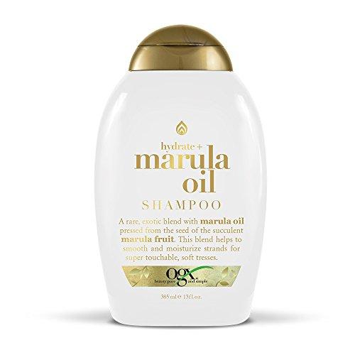 Aceite Marula  marca OGX