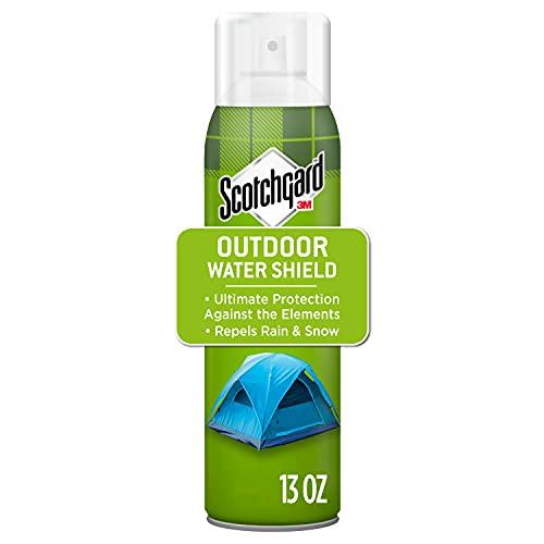 Best Waterproof Tent Sprays - TakeOutdoors