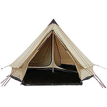 (ローベンス)ROBENS インナーテント クロンダイク テント アウトドア キャンプ インナーテント ROB130090 rbns-006