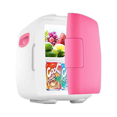 LXYZ Autokühlschränke Tragbarer Gefrierschrank Niedriger Energieverbrauch Stoßfest Doppelte Nutzung von Haus und Auto 48W 12V / 220V