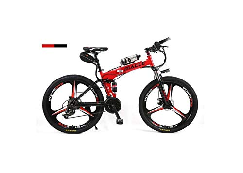 Bicicleta de Montaña Unisex Suspensión Doble Bicicleta de