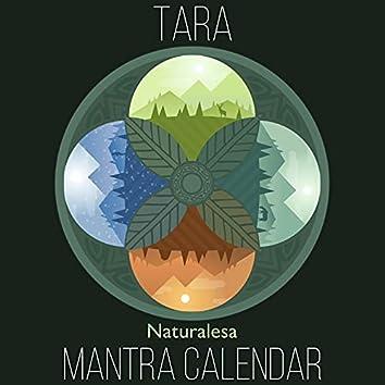 Mantra Calendar / TARA