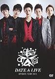 D☆DATE TOUR 2012 ~DATE A LIVE~[DVD]