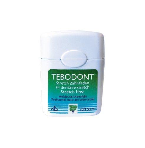 Tebodont® Stretch Zahnfaden 50m