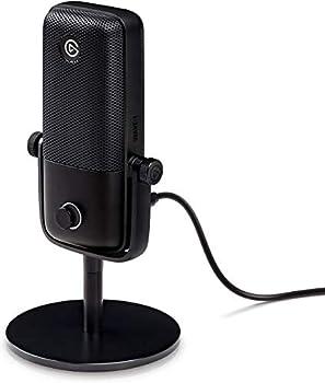 Elgato Wave: 1 Premium USB Condenser Microphone