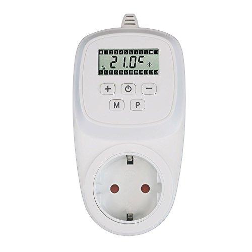 Viesta Infraroodverwarming verwarmingspaneel radiator verwarming ultraplatte wandverwarming optinaal met thermostaat TH12.