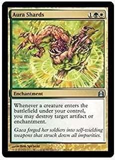 Magic: the Gathering Aura Shards - Commander