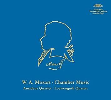 Mozart: Chamber Works