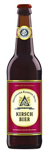 Neuzeller Kloster-Bräu Kirsch Bier 20 x 0,5 l