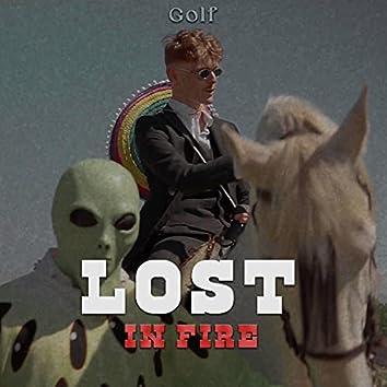 Lost in fire