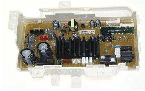 Módulo Electrónico Lavadora SAMSUNG WF1114 WF1124 DC92-00969A