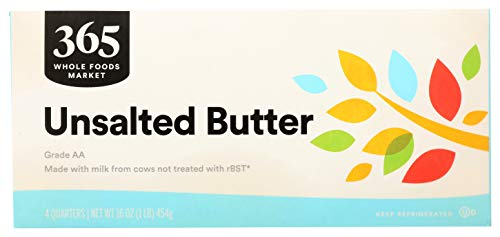 365 Everyday Value, Unsalted Butter