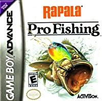 Rapala's Pro Fishing (輸入版)