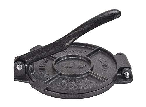 ARC, 0018B, 7 inch Cast Iron Tortilla Press, Press...