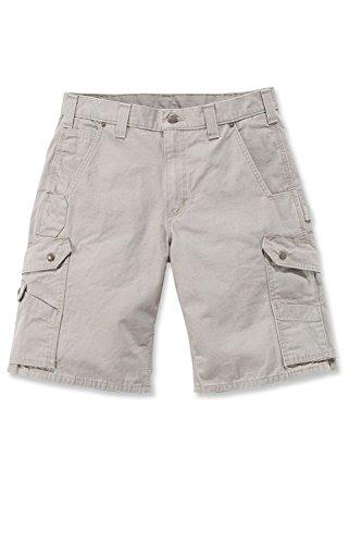 Carhartt Carhartt RipStop Cargo Shorts Farbe:-Desert Gr:-W34
