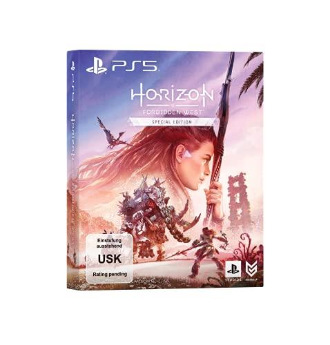 Horizon Forbidden West (Special Edition, exklusiv bei Amazon DE) - [PlayStation 5]