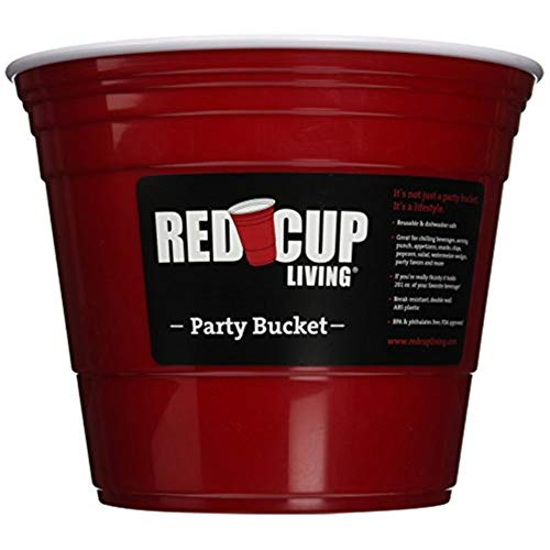 giant red solo cup - 2