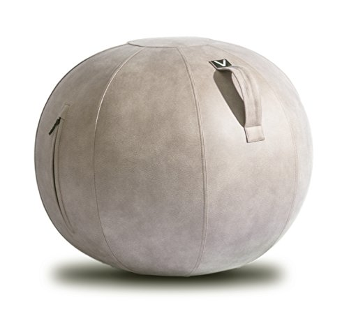 Vivora Luno - Self-Standing Sitting Ball Chair